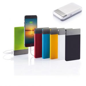 Powerbank 2_4600 mAh