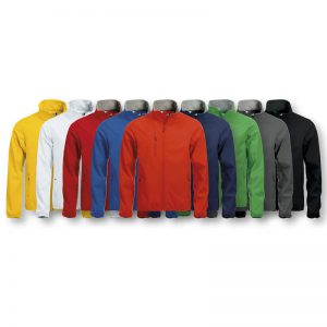 basic softshell all