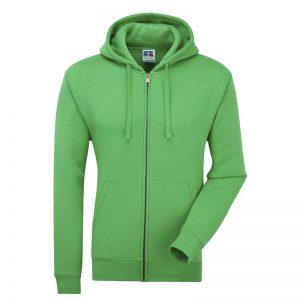 russel vihreä