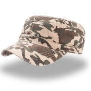 Army uniform camo-khaki
