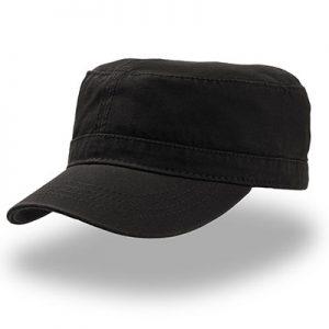 Army-uniform, musta