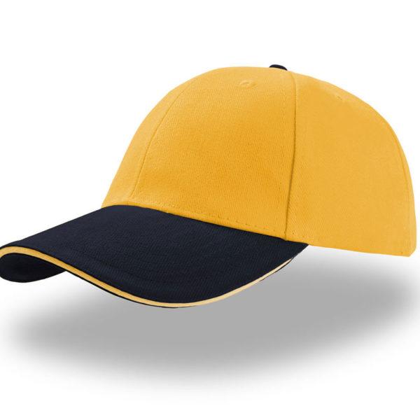 LI keltainen-navy-keltainen