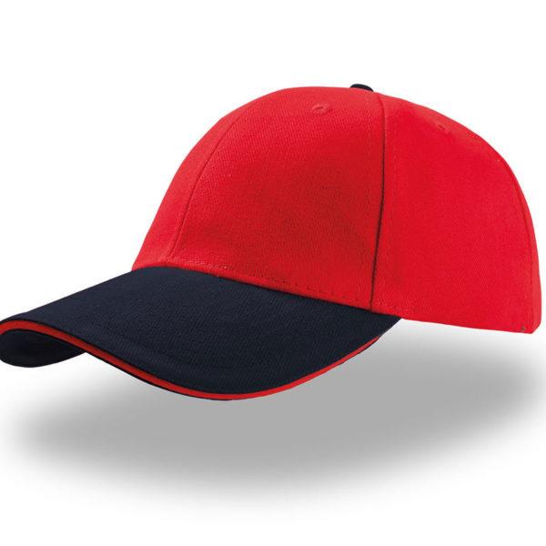 LI red-navy-red