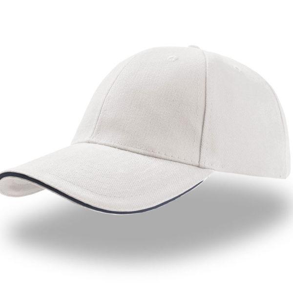 LI valkoinen-navy