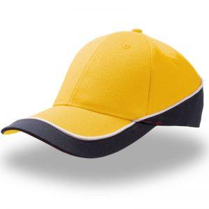 RA keltainen