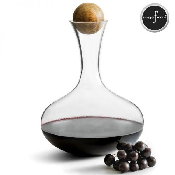 oak viinikarahvi