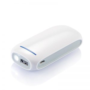 powerbank 4400