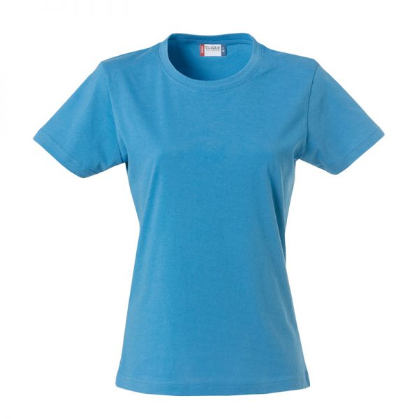basic t naisten paita
