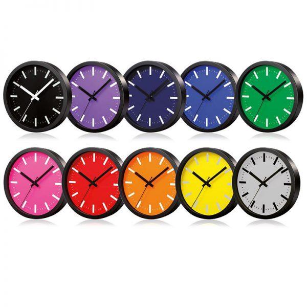 kellot värit