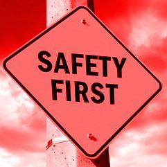 Turvallisuus ja ensiapu