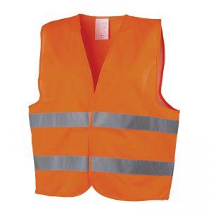 turvaliivi oranssi